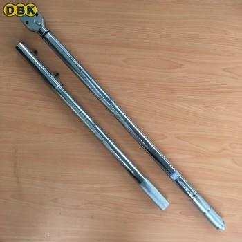 Cờ lê lực 750 - 2000 N.m DBK TG2000