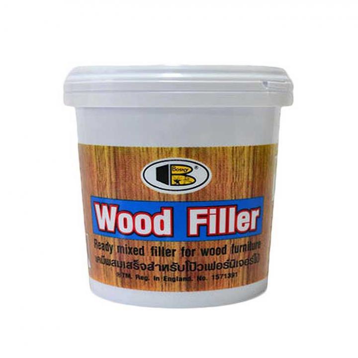 Bột trét gỗ Wood Filler B218 0.5kg 12 hộp