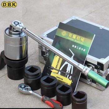Cờ lê nhân lực 10000 N.m DBK FY-100