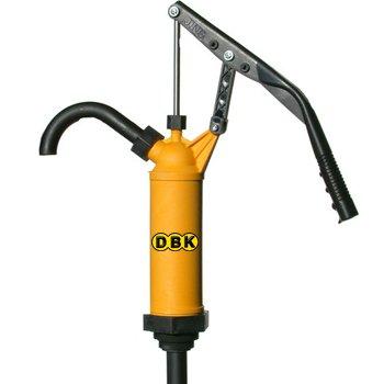 Bơm tay thùng phuy bằng nhựa PP DBK LG-1016C