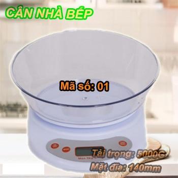 Cân nhà bếp NB-MS-01