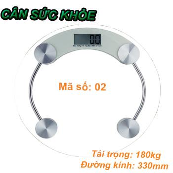 Cân sức khỏe SK-MS-02