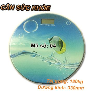 Cân sức khỏe SK-MS-04