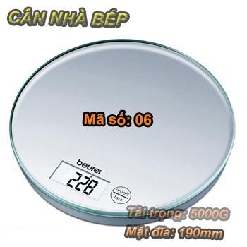 Cân nhà bếp NB-MS-06