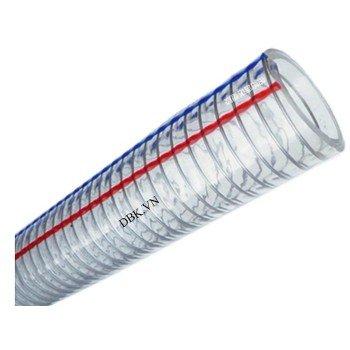 Ống dây nhựa PVC lõi thép 32mm LG-1019-32m