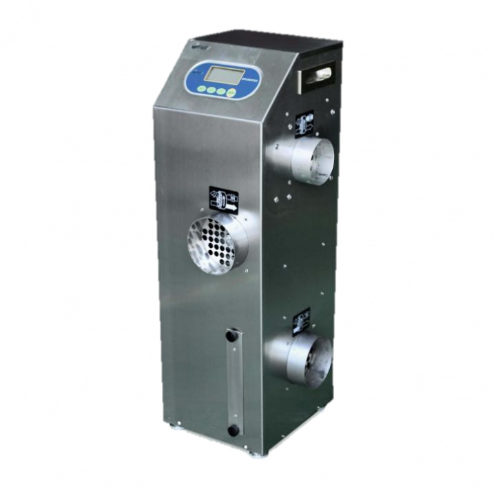 Máy hút ẩm FujiE HM-WKM-200P