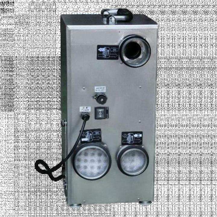 Máy hút ẩm FujiE HM-WKM-180P