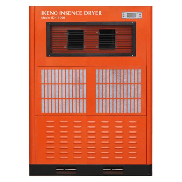 Máy hút ẩm công nghiệp Ikeno IDH-3000