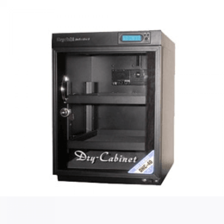 Tủ chống ẩm Dry-Cabi Professional DHC-80L