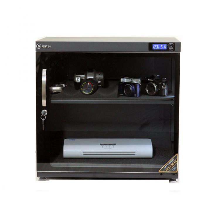 Tủ chống ẩm Nikatei NC-120HS