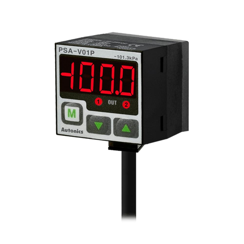 Cảm biến áp suất Autonics PSA-V01P-RC1/8
