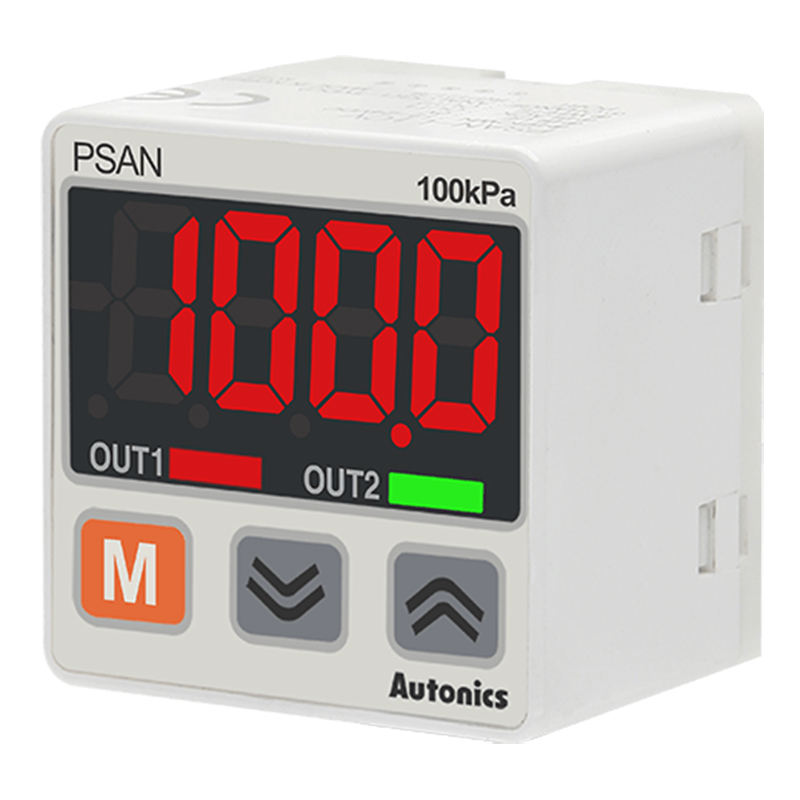 Cảm biến áp suất Autonics PSAN-01CPV-RC1/8