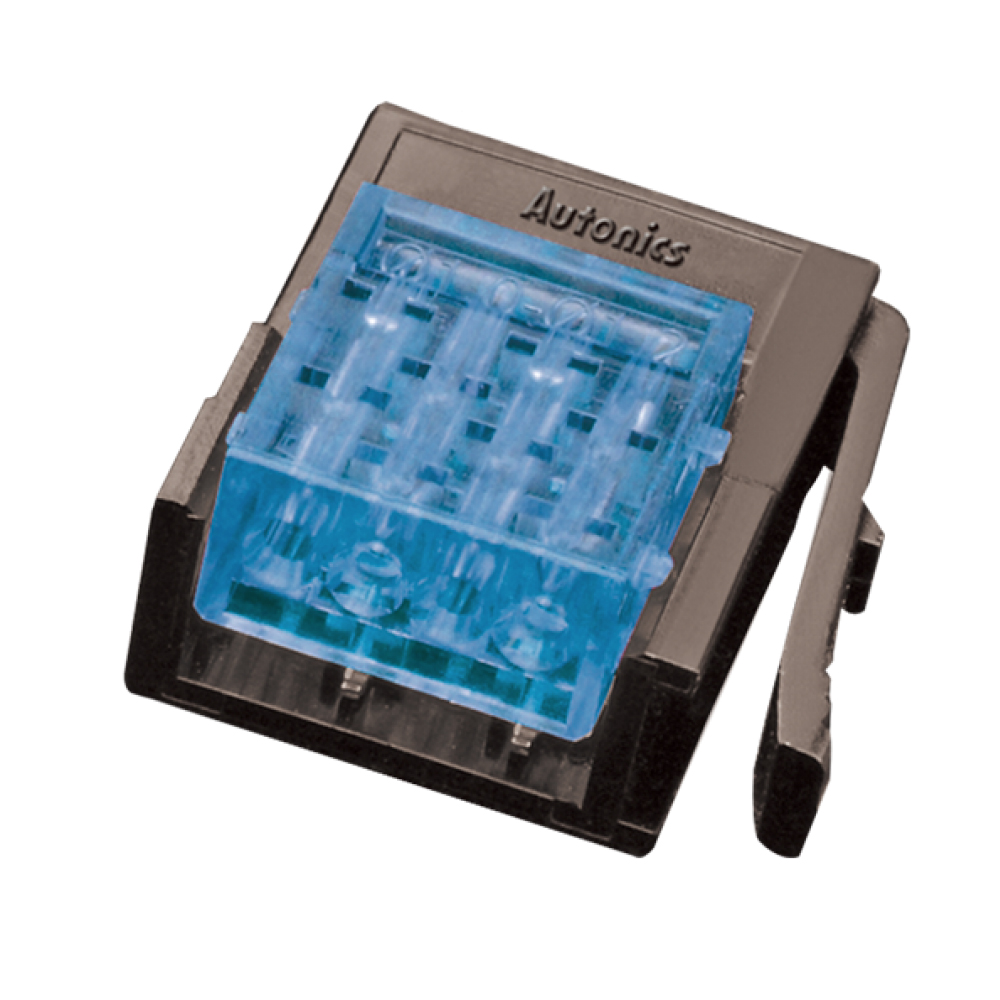 Đầu nối cảm biến Autonics CNE-P04-BL