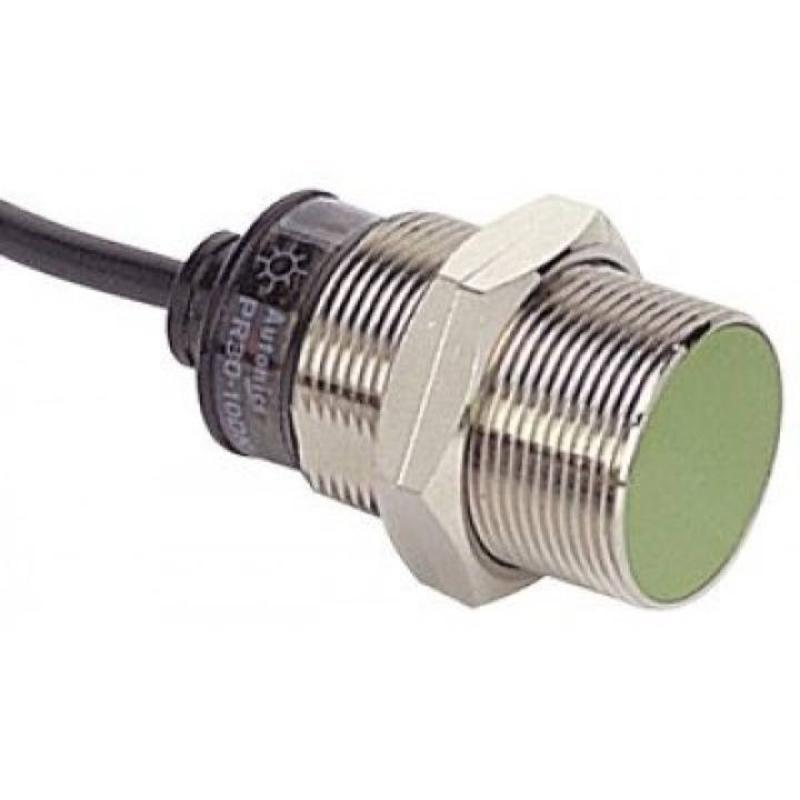 Cảm biến tròn 3 dây Autonics PRL30-10DN