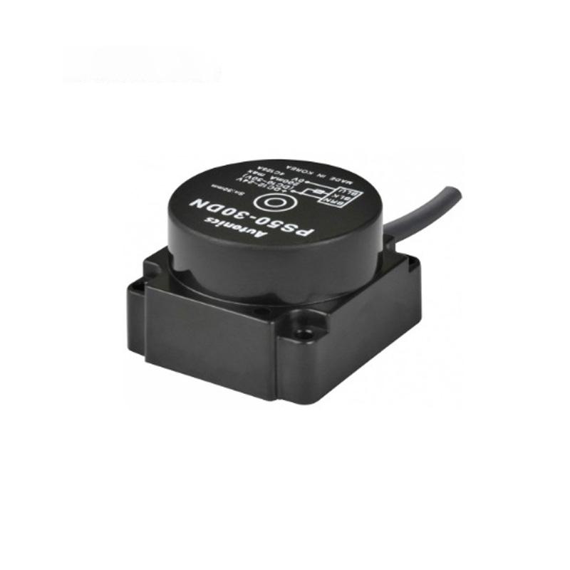 Cảm biến tiệm cận 30mm Autonics PS50-30DN