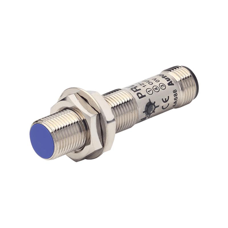 Cảm biến tiệm cận 4mm Autonics PRDCM12-4DP2