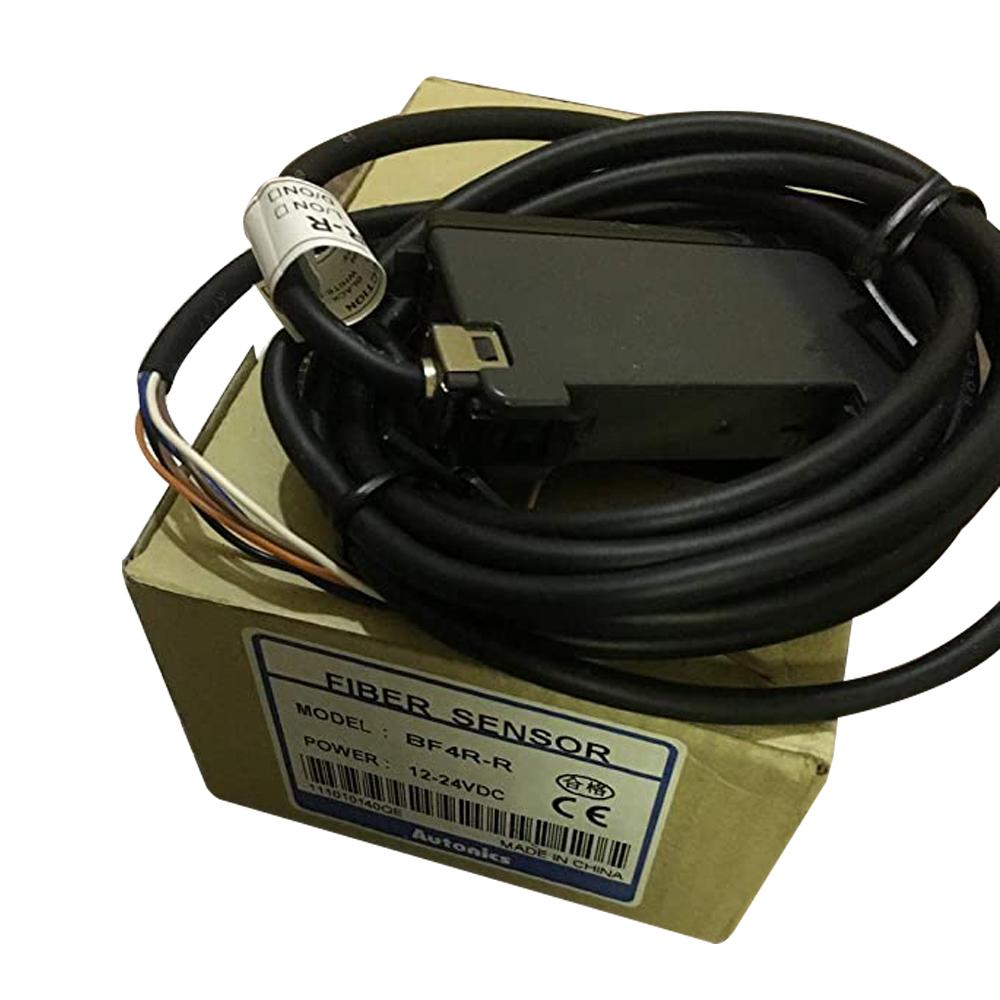 Bộ khuếch đại cảm biến sợi quang Autonics BF4R-R