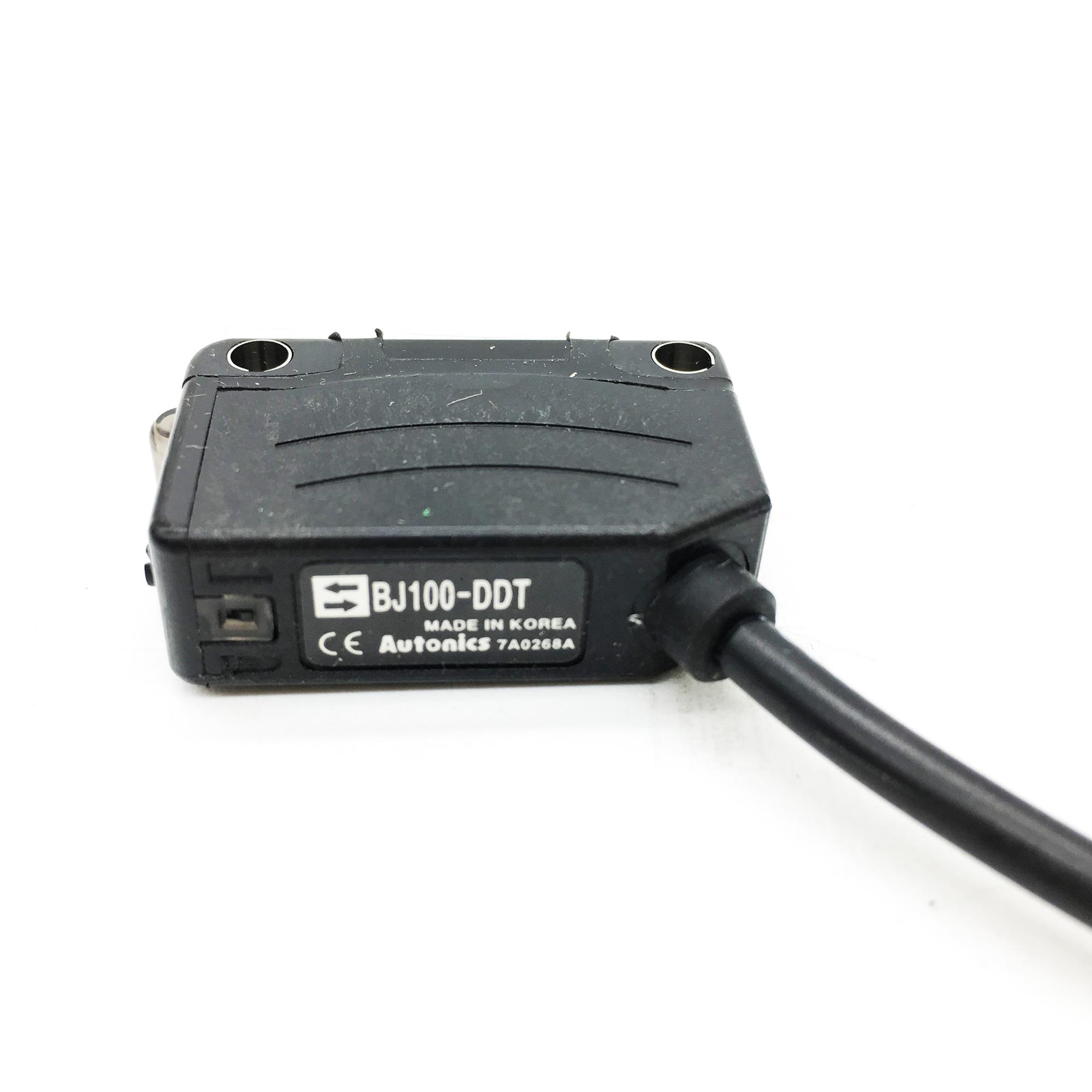 Cảm biến quang Autonics BJ100-DDT