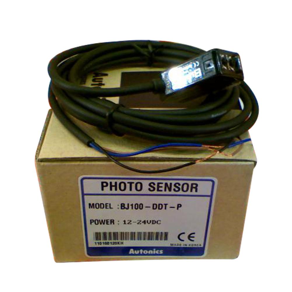 Cảm biến quang Autonics BJ100-DDT-P
