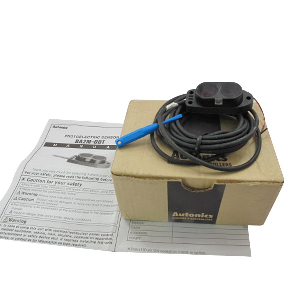 Cảm biến quang Autonics BA2M-DDT