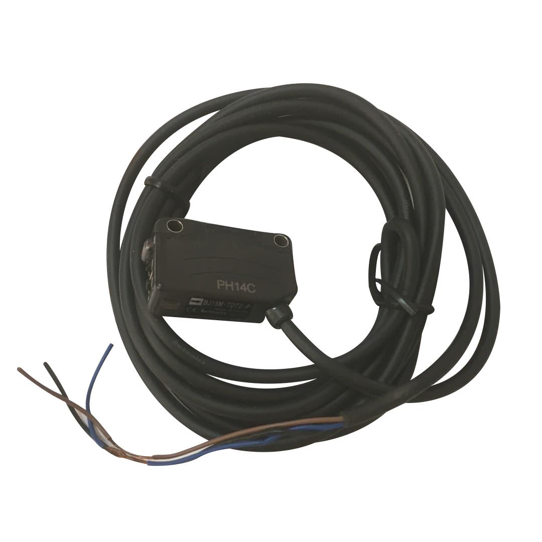 Cảm biến quang điện Autonics BJ15M-TDT-C