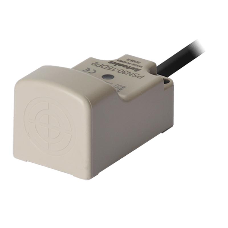 Cảm biến từ hình vuông có cáp Autonics PSN30-15DP2