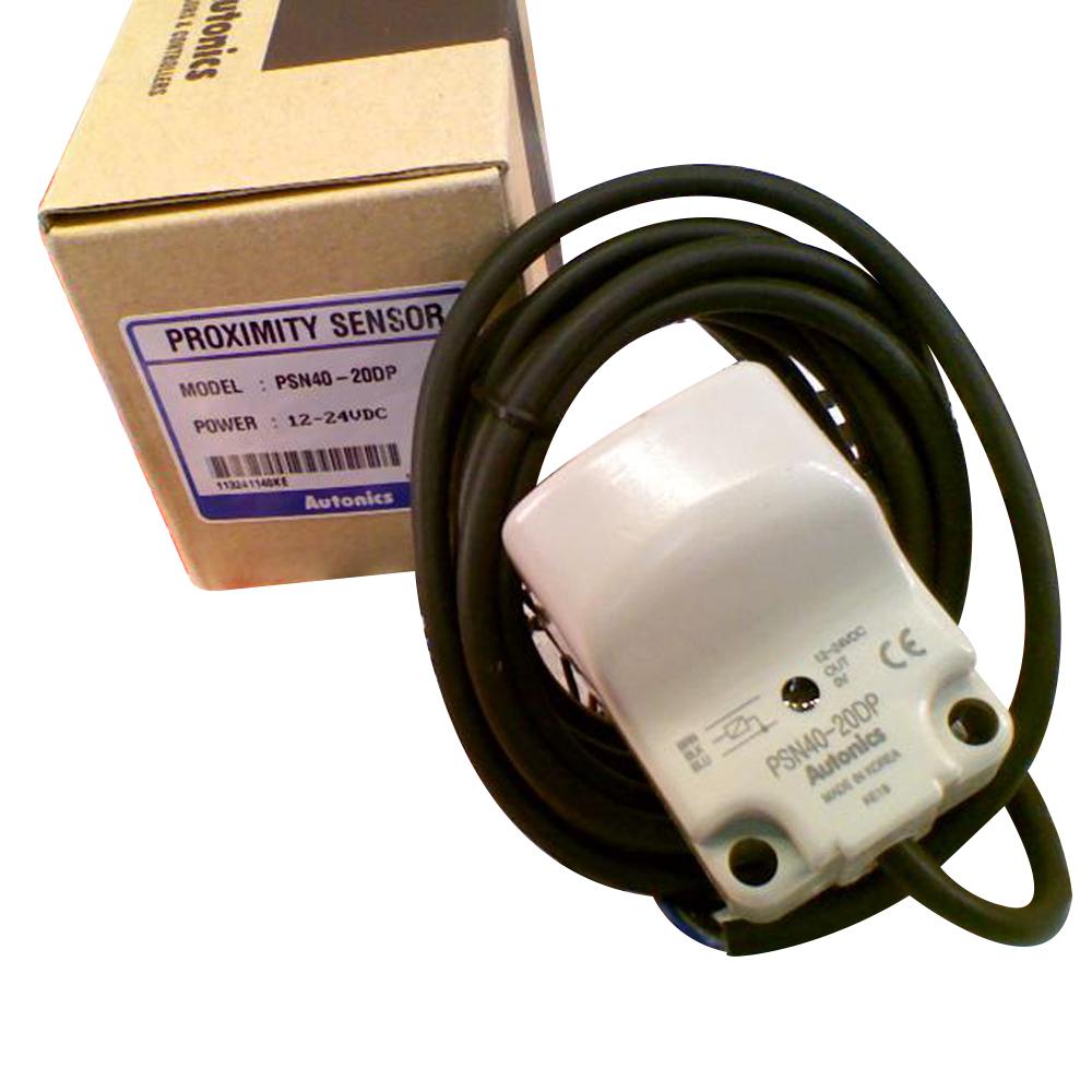 Cảm biến từ hình vuông có cáp Autonics PSN40-20DP
