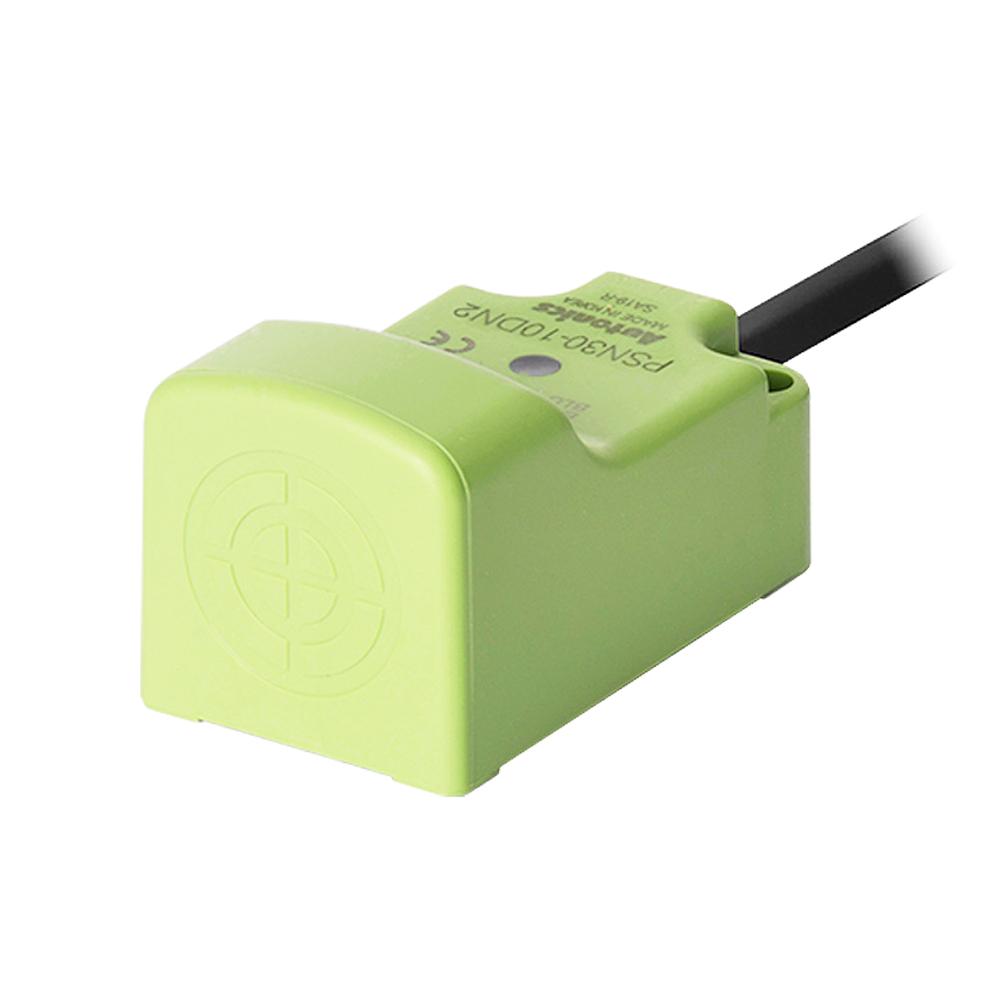 Cảm biến từ hình vuông có cáp Autonics PSN30-10DN2