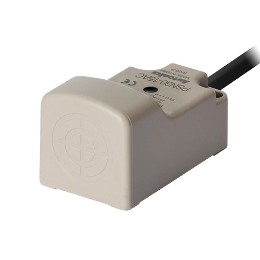 Cảm biến từ hình vuông có cáp Autonics PSN30-15AC