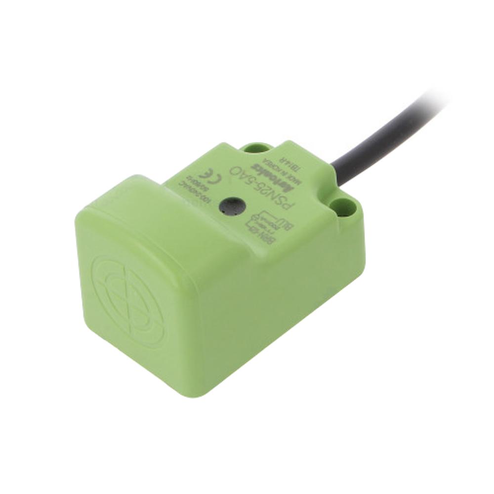 Cảm biến từ hình vuông có cáp Autonics PSN25-5AO
