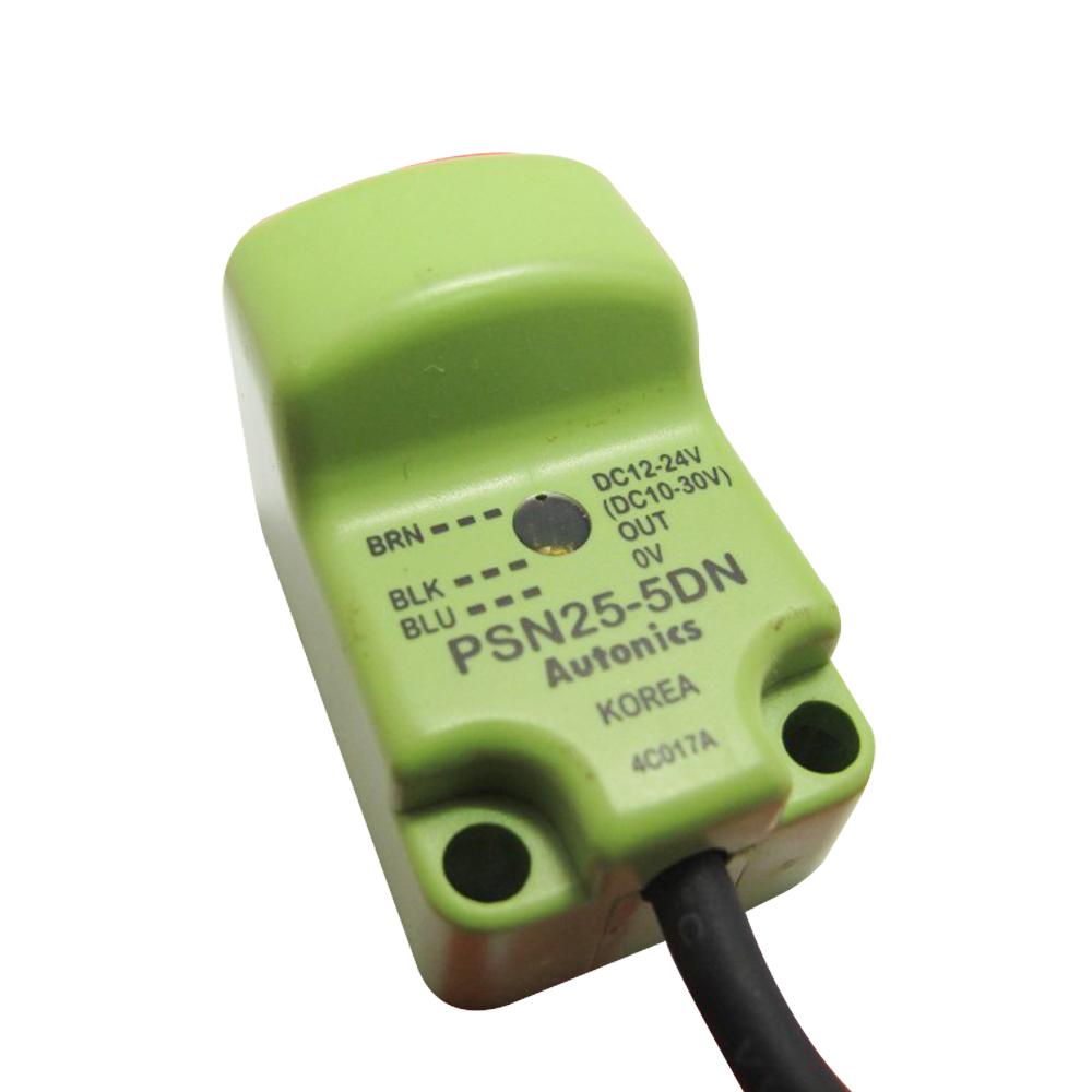 Cảm biến từ hình vuông có cáp Autonics PSN25-5DN