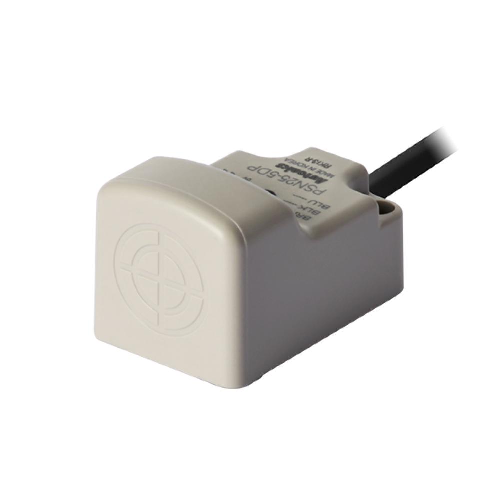 Cảm biến từ hình vuông có cáp Autonics PSN25-5DP