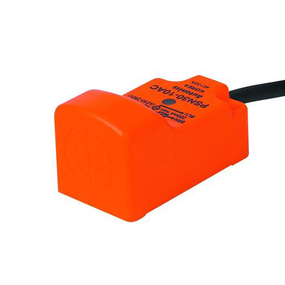 Cảm biến từ hình vuông có cáp Autonics PSN30-10AC