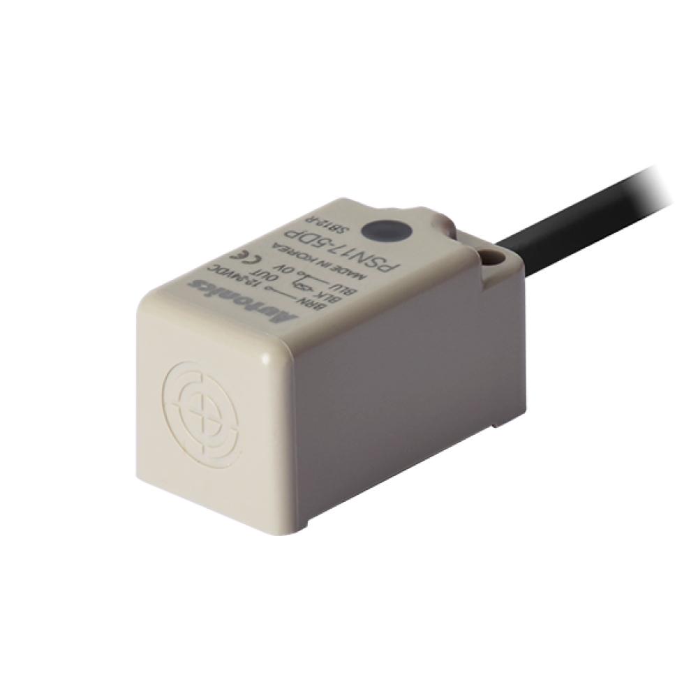 Cảm biến từ hình vuông có cáp Autonics PSN17-5DP