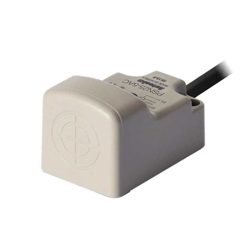 Cảm biến từ hình vuông có cáp Autonics PSN25-5AC