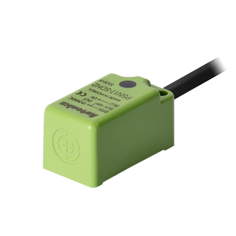 Cảm biến từ hình vuông có cáp Autonics PSN17-5DN2