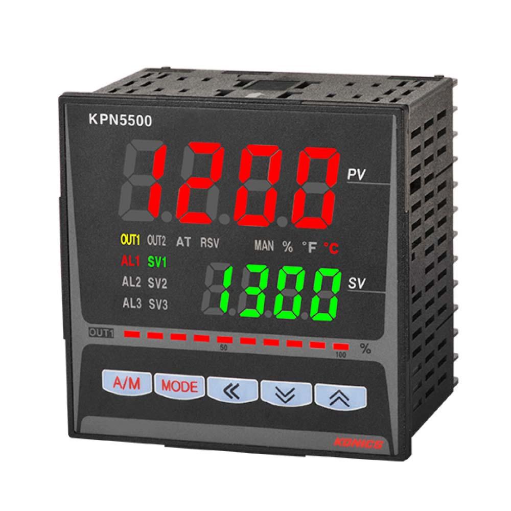Bộ điều khiển cảm biến Autonics KPN5500-200