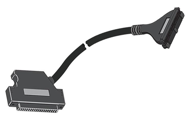 Cáp kết nối Autonics CJ-HPFP40-V1N0201ANR