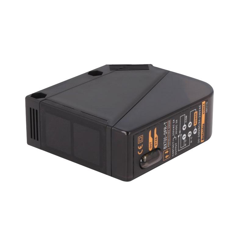 Cảm biến quang điều chỉnh độ nhạy VR bên trong Autonics BX700-DDT