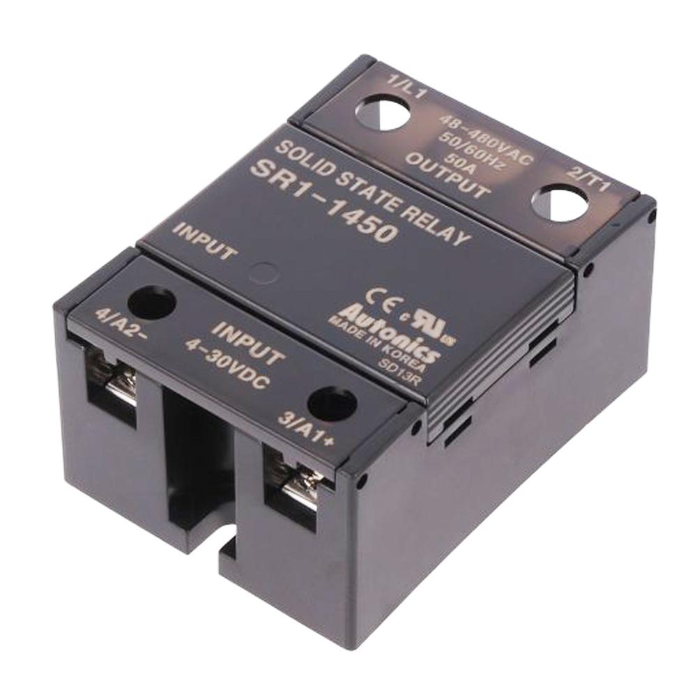 Rơ le bán dẫn Autonics SR1-1450R