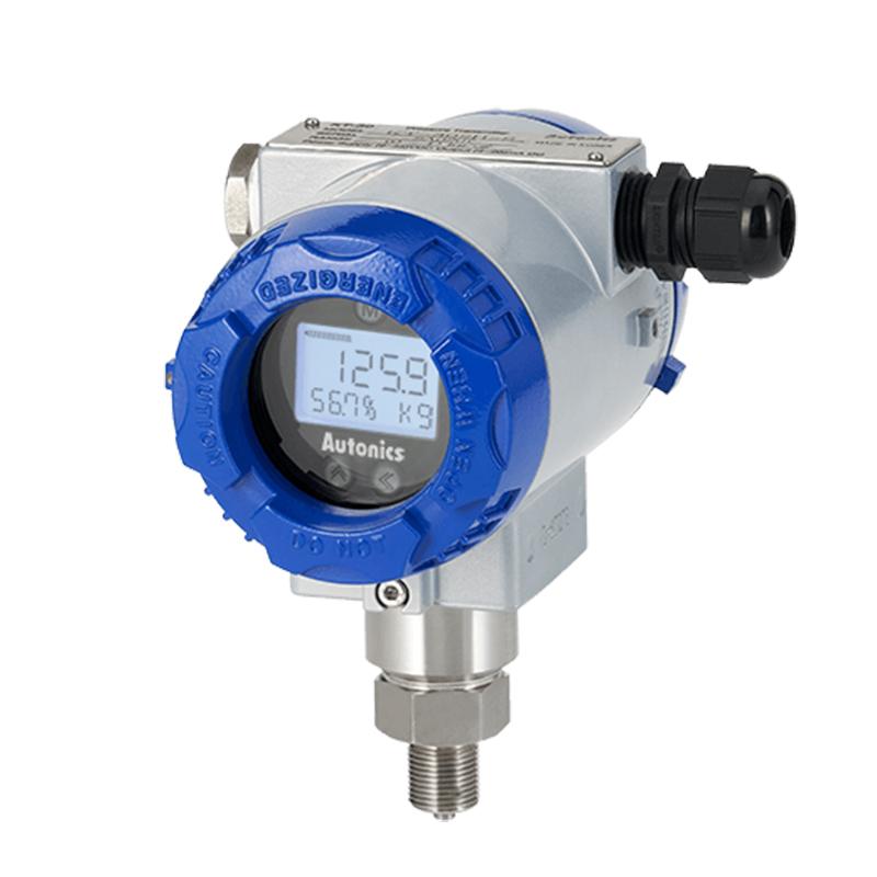 Cảm biến áp suất Autonics KT-302H-S-01-1-0