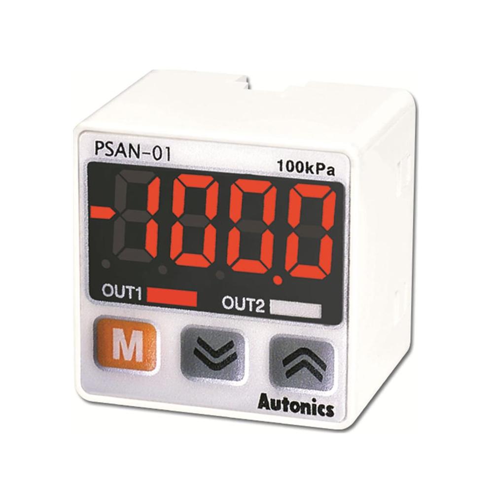 Cảm biến áp suất Autonics PSAN-C01CA-RC1/8