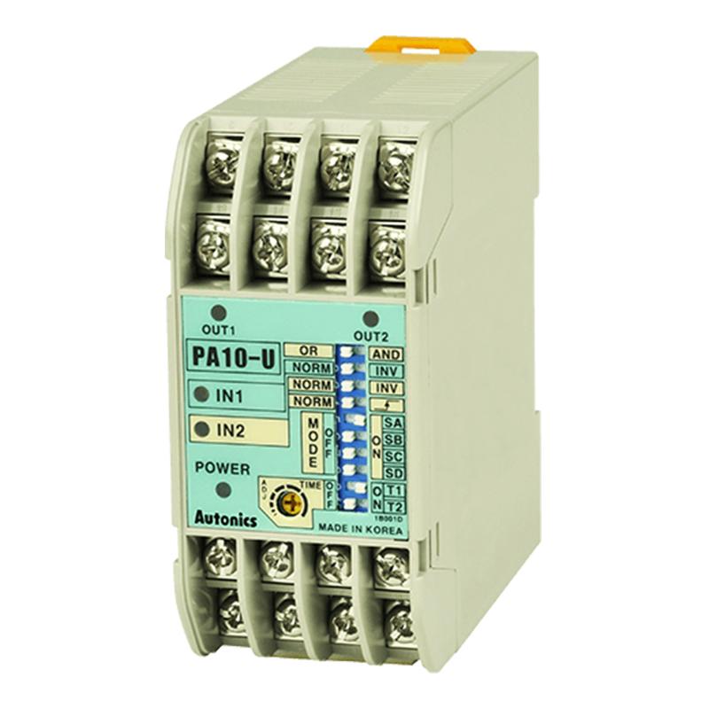 Bộ điều khiển cảm biến đa chức năng Autonics PA10-U
