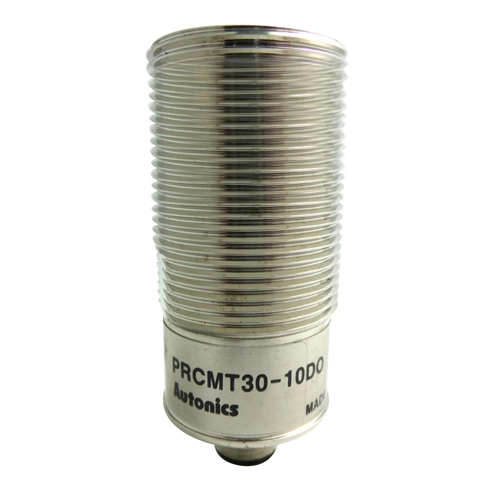 Cảm biến hình trụ loại DC 2 dây Autonics PRCMT30-10DO