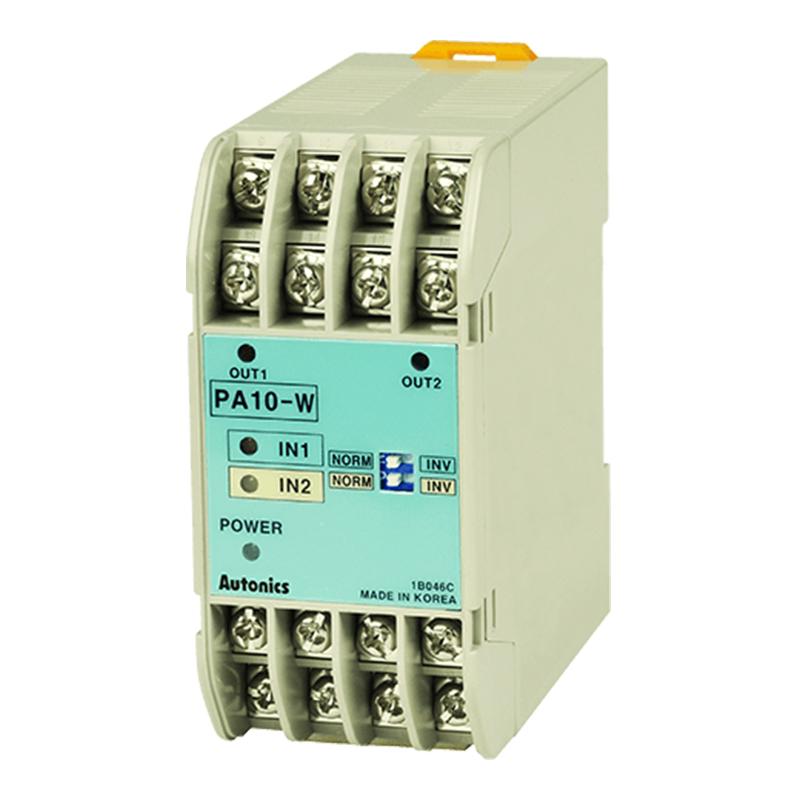 Bộ điều khiển cảm biến đa chức năng Autonics PA10-W