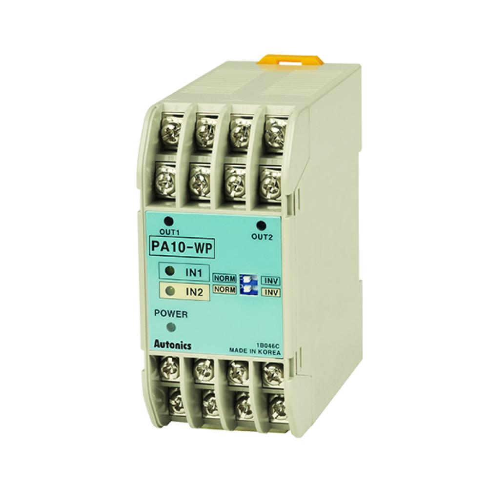 Bộ điều khiển cảm biến đa chức năng Autonics PA10-WP