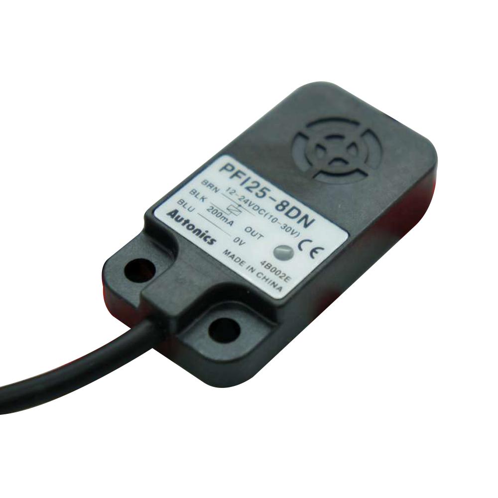 Cảm biến tiệm cận loại dẹp Autonics PFI25-8DN2