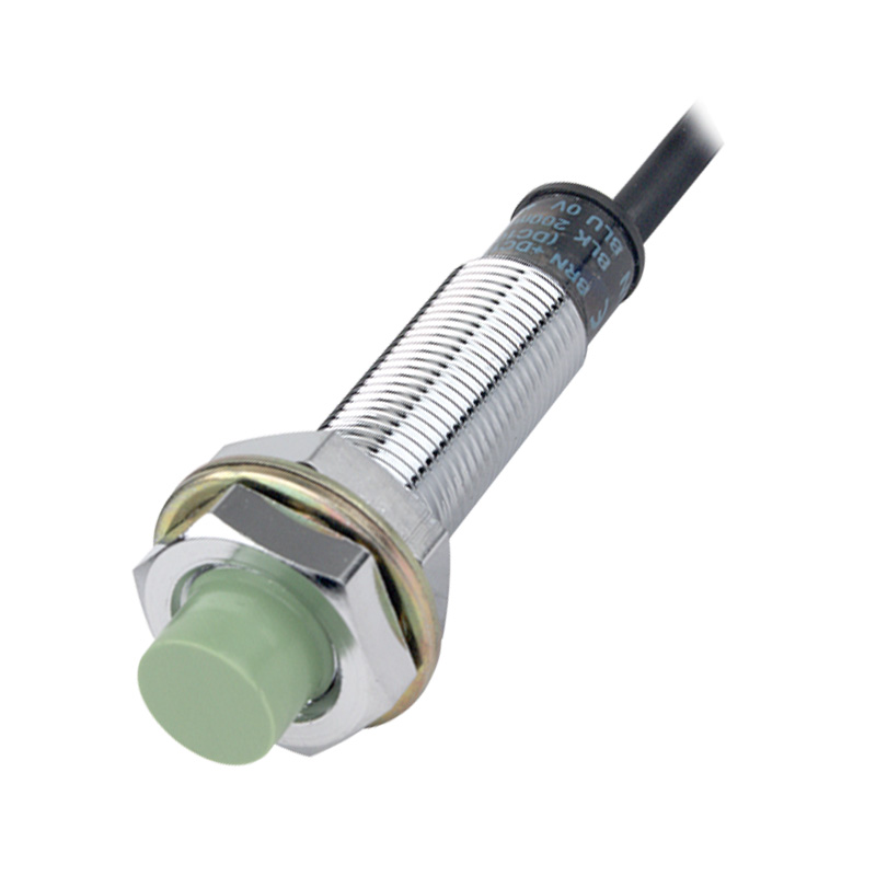 Cảm biến tròn 3 dây Autonics PRL12-4DN