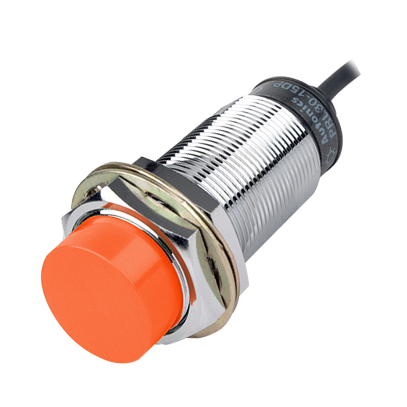 Cảm biến tròn 3 dây Autonics PRL30-15AC