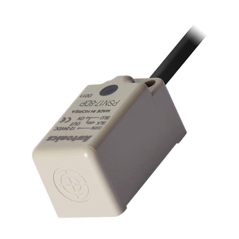 Cảm biến từ hình vuông có cáp Autonics PSN17-8DP